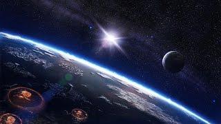 Как Космос связан с Землей Космические процессы HD