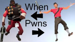 TF2 Insult Sounds
