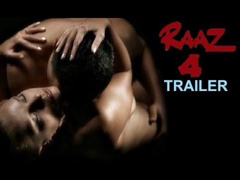 Raaz 4 Trailer 2016 ft Emraan Hashmi And Kriti Kharbanda