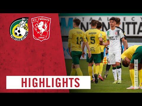 Fortuna Sittard 3-0 FC Twente Enschede