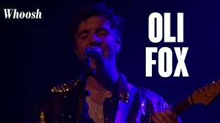Oli Fox   Cruel The Worrying Young @ Birmingham O2 Academy