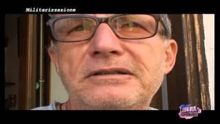 preview picture of video 'Lampedusa 4 novembre  No Alla Militarizzazione  No all' Inquinamento Elettromagnetico'