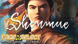 Shenmue - The Dojo (Let's Play)