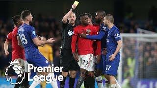 Sadio Mane lifts Liverpool; Man United edge Chelsea | Netbusters, Matchweek 26 | NBC Sports