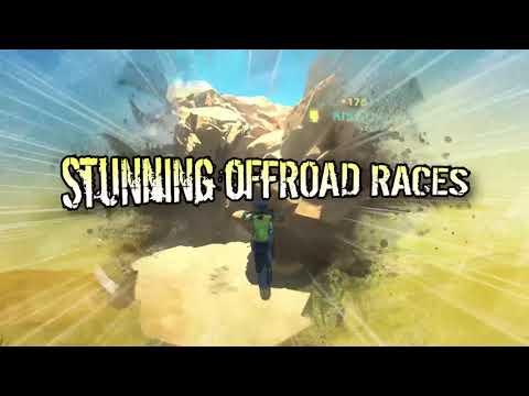 Видео № 0 из игры Offroad Racing - Buggy x ATV x Moto [PS4]