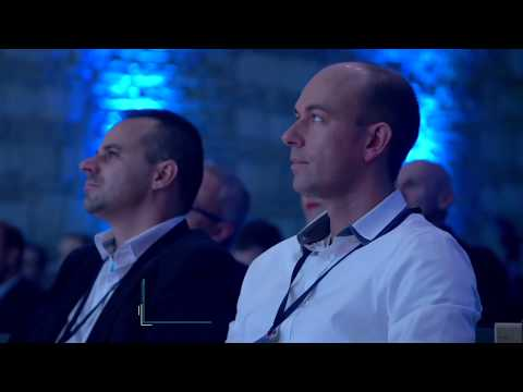 SalesTech Budapest 2017