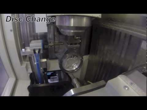 CD-50-HM/ADC (vidéo)