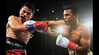 Roman Gonzalez vs McWilliams Arroyo - Highlights (Great FIGHT)