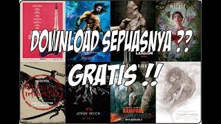 5 SITUS DOWNLOAD FILM GRATIS TERBAIK, FULL HD 2019 #Download #Free #gratis