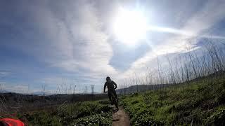 Faultline Trail