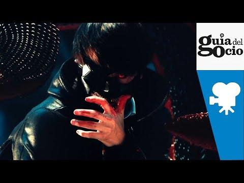 Trailer Tokyo Ghoul