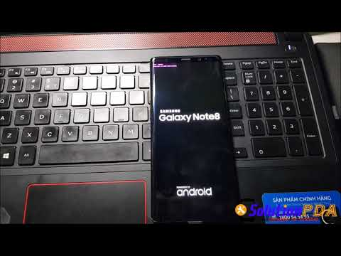 Blacklist IMEI Repair Samsung Galaxy Note 8 AT&T N950U