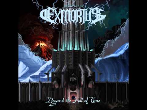 EXMORTUS- Left to Die in the Paradox of TIme online metal music video by EXMORTUS
