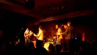 The Kin with Josh Kelley & Ryan Cabrera 'Tell it Like it Is' 5/6/09