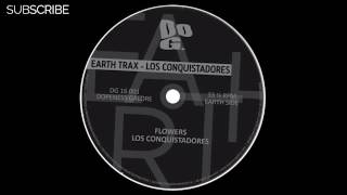 Earth Trax - Flowers