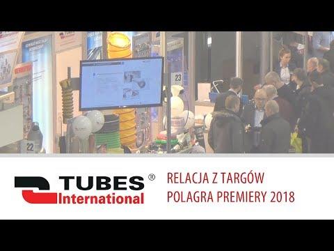 Polagra Premiery 2018 - Tubes International - zdjęcie