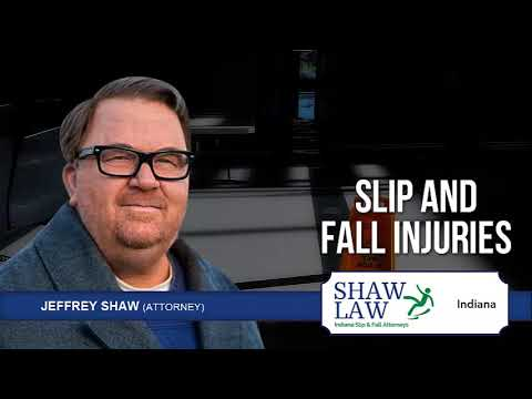 How Do I Start An Indiana Slip And Fall Injury Landlord Case?