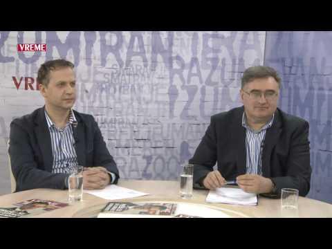 """Nova emisija """"Zumiranje"""" o istraživanjima i rezultatima podrške predsedničkim kandidatima"""