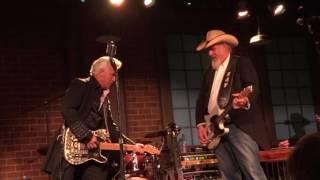 Dale & Ray: Route 66, I Lie When I Drink, Hot Rod Lincoln 4/11/2017 Birchmere Alexandria, VA