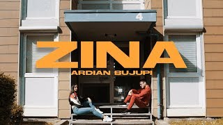 Ardian Bujupi Zina Prod By Artem