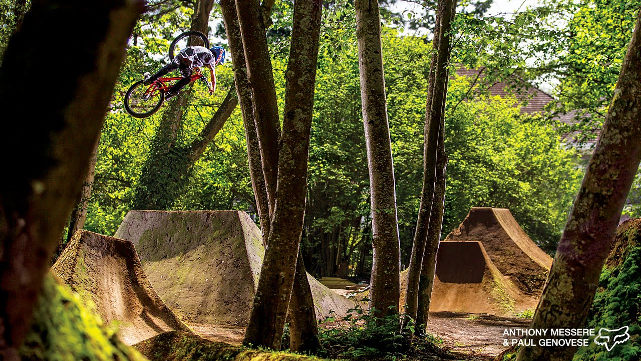 Fox MTB Presents | Dirt Playground