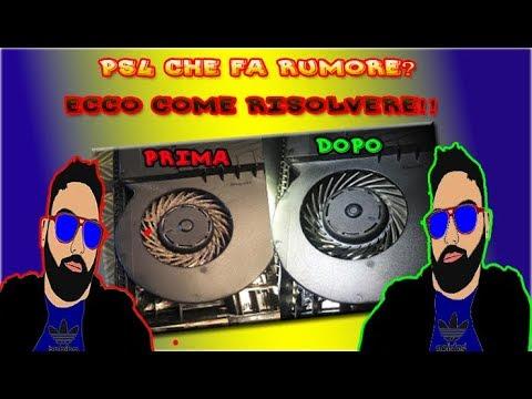 PS4 Rumorosa - Come risolvere (Tutòrial)