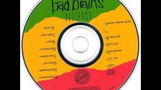 Bad Brains   Attitude  ~The Roir Sessions~   (Full Album)