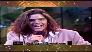 Muñecos de Papel (Ricky Martin) - Cuando te veo pasar (La Movida)