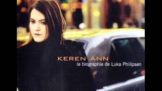Keren Ann - Jardin d'hiver