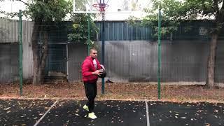 Птаха о новом треке «Кудесник», приглашение на баскетбольный матч с Lexs'ом