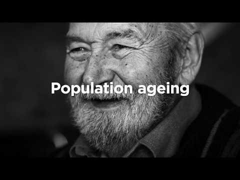 Film: Magisterprogrammet i befolkningsstudier 60hp