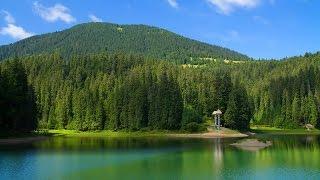 Яка містична сила не дала Славі Соломці скупатися в озері Синевир?