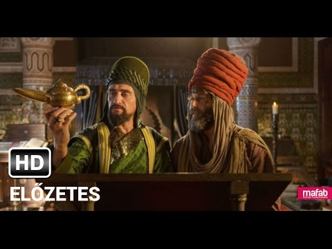 Aladin legújabb kalandjai online
