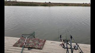 Все для карповой рыбалки в самаре