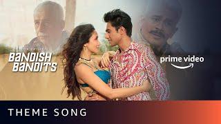 Bandish Bandits Theme Song | Shankar Ehsaan Loy | Mame