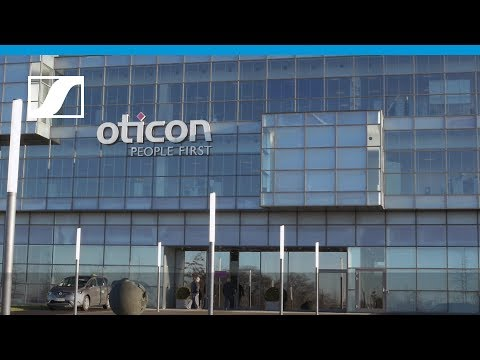 [Video] Oticon Case Study