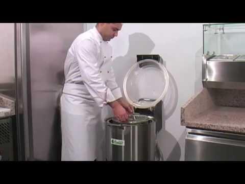 Καθαριστές Λαχανικών - Οστρακοειδών