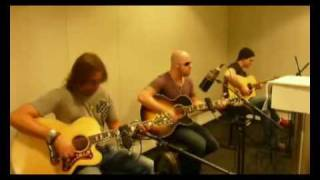 Chris Daughtry - No Surprise Acoustic Version FULL/HQ