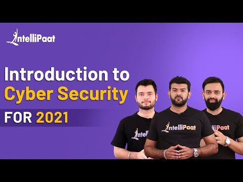 Cyber Security Training | Cyber Security Course | Cyber Security ...