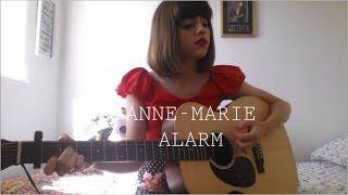 Anne-Marie - Alarm - Cover