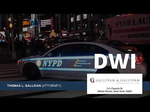 Q2 What Should People Remember About A DWI Charge In New York Video