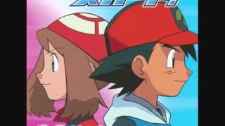 Pokémon Anime Song - Spurt!