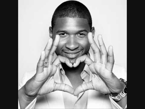 Usher - Somebody to Love