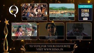 siima 2019 malayalam nominations - Thủ thuật máy tính - Chia