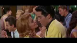 "Elvis & Ann-Margret in Love in las Vegas - ""The Climb"""