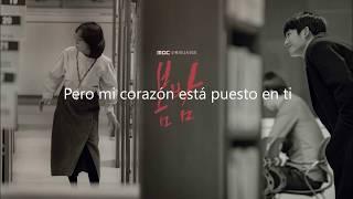 It is you - Rachael Yamagata (One spring night ost part 3) sub español