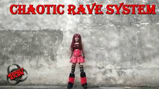 Industrial Dance: Chaotic rave system + Practice