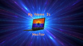 Relax (read by Hector, the laptop)