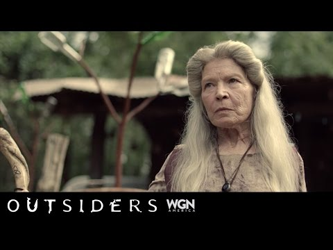 Outsiders 1.07 (Preview)