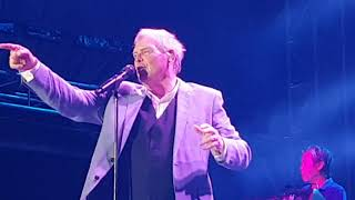 Pressure Down - John Farnham - Red Hot Summer Tour 170218